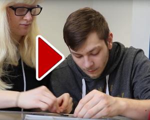 Video blista-MuLI Chemie: Strukturformeln zum Anfassen. Material für den inklusiven Schulunterricht auf YouTube in einem neuen Fenster öffnen