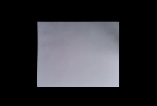 Blanko Zeichenfolie 27 x 34 cm