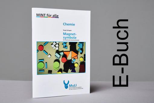 """Heft E-Buch """"Magnetsymbole für chemische Strukturformeln"""""""