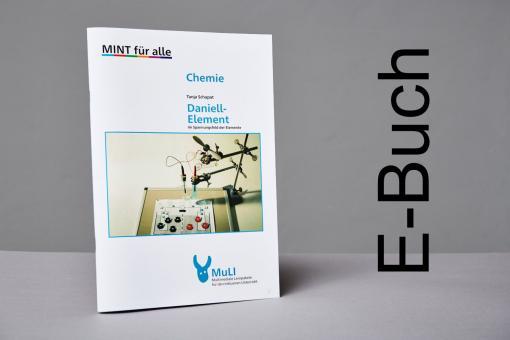 "Heft E-Buch ""Daniell-Element – Im Spannungsfeld der Elemente"""